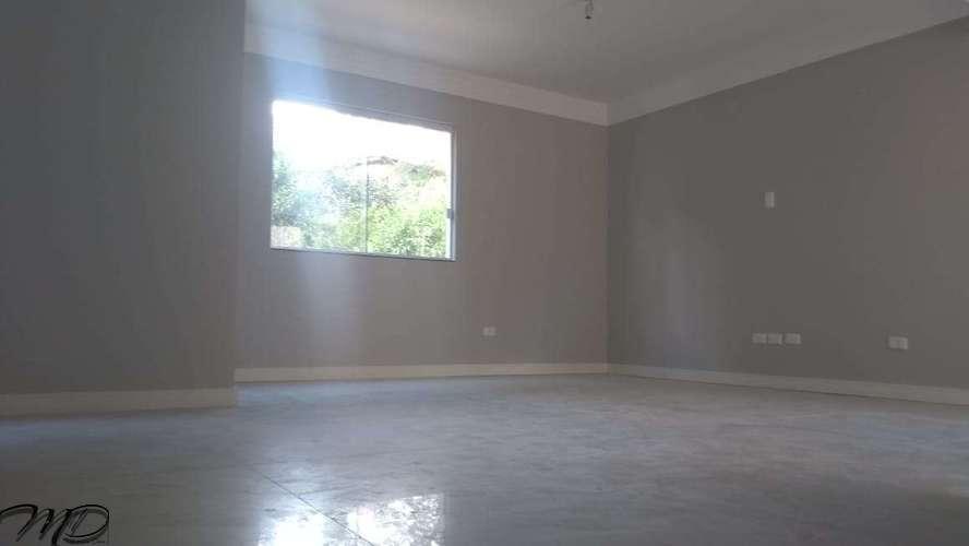 Sobrados novos à venda Condominio Fechado - Ahú - Curitiba