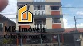 Apartamento à venda no centro de São Pedro da Aldeia