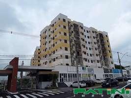 Apartamento mobiliado 2 dormitórios Green Life Jd Vivendas