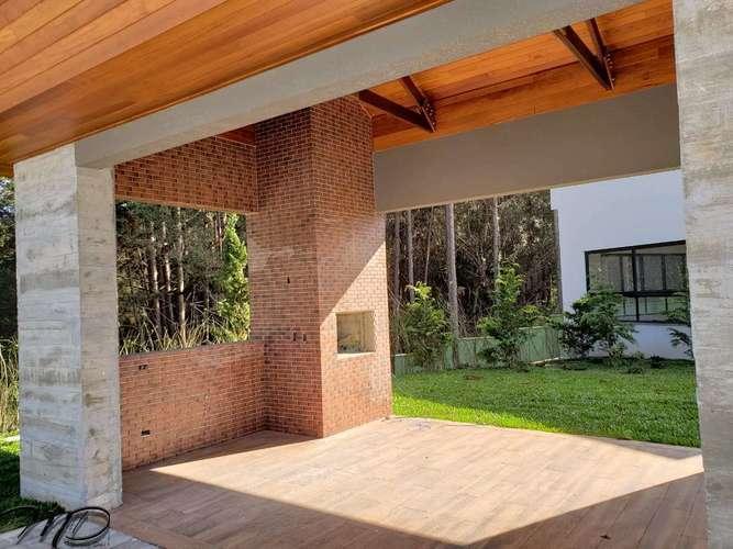 Lotes à Venda Condomínio Horizontal Paradiso Alto Padrão - Augusta - Curitiba - Passaúna