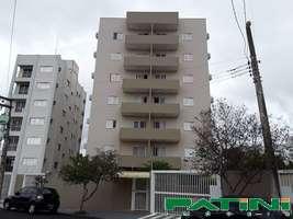 Apartamento 1 dormitório 1 garagem elevador Vl São Pedro ao lado da Famerp e HB