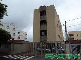 Apartamento 2 dormitórios 1 suíte 1 garagem Higienópolis