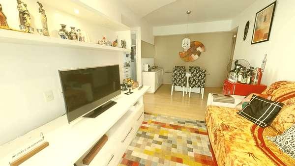 VENDO Residencial 2 quartos no Posto 5 Copacabana