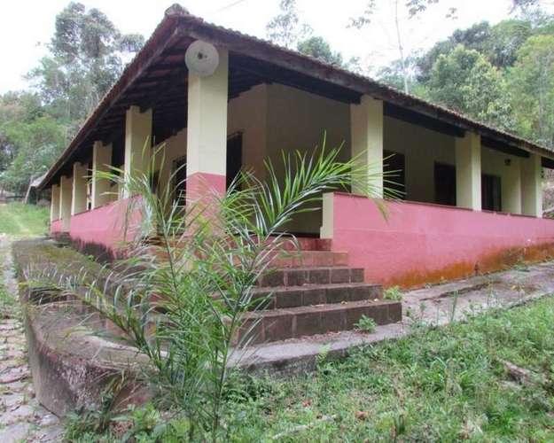 Casa sede