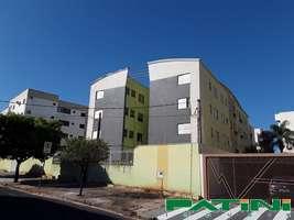Apartamento 2 dormitórios 1 garagem Higienópolis próximo Av Romeu Strazzi