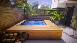 Oportunidade Apartamento Garden à venda Sistema Preço de Custo em Guaratuba