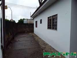 Casa 2 dormitórios 2 banheiros São Francisco próximo garagem Circular Santa Luzia