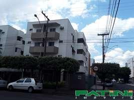 Apartamento 2 dormitórios 1 garagem escada Higienópolis próximo Padaria Cidade Nova
