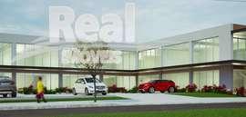 Loja para locação no Pátio EkkoPark Ário Barnabé. Excelente Mall em construção com estacionamento e fácil acesso.