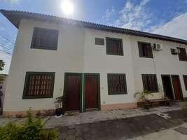 Casa duplex, 2 quartos, 1 vaga, Praia do Siqueira - Cabo Frio