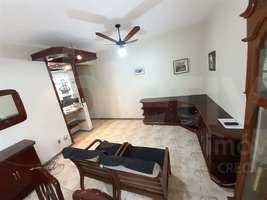 Apartamento linear, 3 quartos, 1 vaga, mobiliado, Passagem, Cabo Frio - RJ