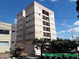 Apartamento 1 dormitório 1 garagem elevador Bom Jardim ao lado do Plaza Shopping