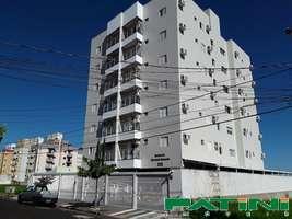 Apartamento 3 dormitórios 2 garagens elevador Higienópolis próximo Serv Lar Supermercados