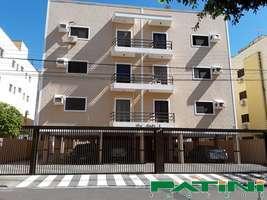 Apartamento amplo 2 dormitórios 1 garagem 2 banheiros Higienópolis