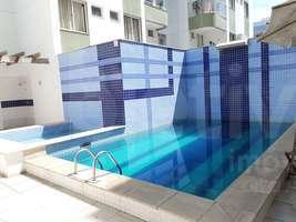 Apartamento com 3 quartos, 1 vaga, Braga - Cabo Frio