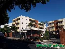 Apartamento 3 dormitórios 2 garagens lazer portaria 24 h Jardim Walkíria