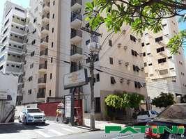 Apartamento 1 dormitório portaria 24 horas Vila Imperial próximo ao Pão de Açúcar