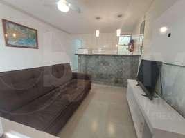 Apto com 2 quartos, 1 vaga, Jardim Olinda - Cabo Frio