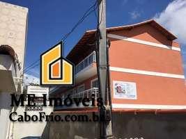 Apartamento a venda em São Pedro Campo Redondo