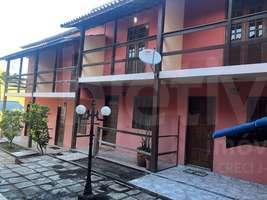 Casa 2 quartos,1 vaga, Estrada do Guriri - Cabo Frio