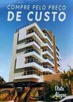 Oportunidade Apartamentos e Cobertura à venda Sistema Preço de Custo em Guaratuba