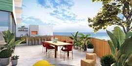 Cobertura no Oceânico Praia Residencial | Lançamento quadra da praia da Barra da Tijuca-RJ