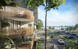 Oceânico Residencial Barra | Lançamento de apartamentos e coberturas 2 e 3 Quartos na quadra da praia da Barra da Tijuca-RJ
