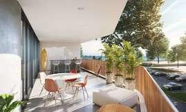 Apartamento no Oceânico Praia Residencial | Lançamento quadra da praia da Barra da Tijuca-RJ