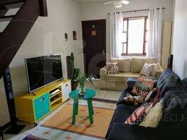Casa duplex, 2 suítes, 1 vaga, Ogiva - Cabo Frio