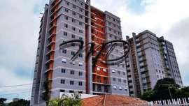 Apartamentos à Venda 2 e 3 Quartos (1 Suíte) Ed. Mazza Capão Raso - Curitiba