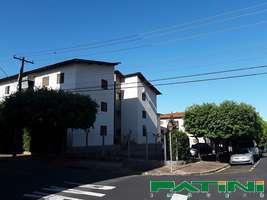 Apartamento 3 dormitórios 1 suíte 1 garagem portaria Bom Jardim