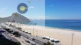 Copacabana Leme