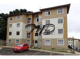 Apartamento 2 Quartos à Venda - Edificio Cedros Residencial - Santa Cândida - Curitiba