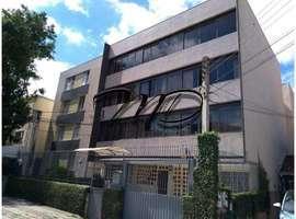 Apartamento 2 Quartos à Venda - Ed. Rosa Maria - Batel - Curitiba