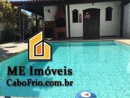 Casa em Condomínio Temporada Braga