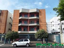 Apartamento amplo 1 dormitório 1 garagem 3º andar Higienópolis