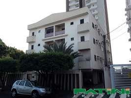 Apartamento 2 dormitórios 1 suíte 1 garagem Cidade Nova