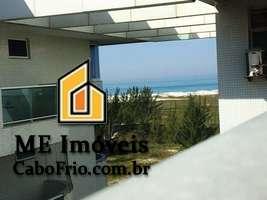 Cobertura duplex à venda em Cabo Frio (Braga)