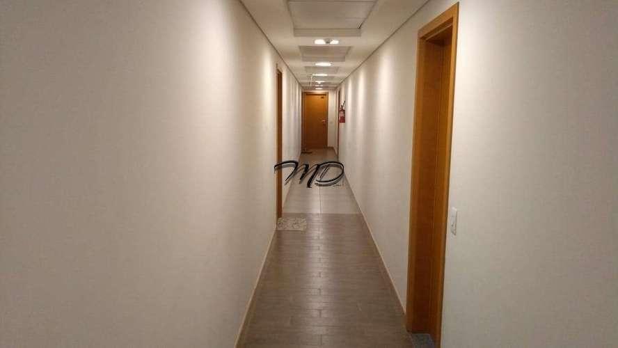 Apartamento à Venda 2 Quartos (1Suíte) - Ed.Universe Life Square - Centro - Curitiba