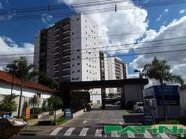 Apartamento 3 dormitórios novo maravilhoso Parque Dell'Oro São Judas