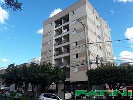 Apartamento 1 dormitório 1 garagem elevador Bom Jardim ao lado Plaza Shopping