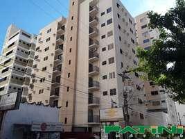 Apartamento lindo Mobiliado 1 dormitório 1 garagem elevador portaria Redentora próximo ao Pão de Açúcar