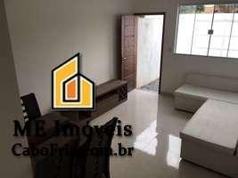 Casa à venda na Vila do Peró (Caminho de Búzios)