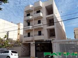 Apartamento 3 dormitórios 1 suíte 1 garagem Higienópolis próximo Padaria Cidade Nova