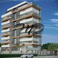 Apartamentos e Coberturas à Venda Edifício Privilege - Praia Central - Guaratuba