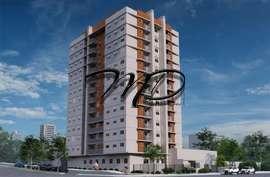 Apartamentos 2 Quartos (1 Suíte) à Venda Ed. Mazza - Capão Raso - Curitiba