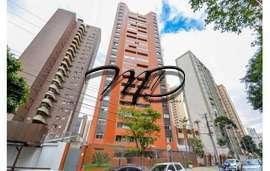 Apartamento 2 Suítes (2 Vagas) Locação - Edifício Spartacus - Água Verde - Curitiba