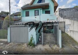 Sobrado em Condomínio Fechado à Venda 3 Quartos (1 Suíte) e Ático - Guaíra - Curitiba