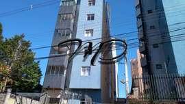 APARTAMENTO MOBILIADO 3 QUARTOS (1 SUÍTE), ED. SÃO PIO X - AHÚ - CENTRO CÍVICO - CURITIBA