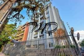 Apartamento 2 Quartos à Venda Juvevê - Curitiba